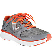 Vionic Orthotic Mens Lace-up Sneakers - Ngage Walker - A287709