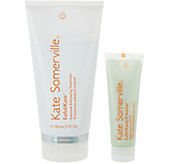 Kate Somerville Luxury Size Exfolikate with Bonus Travel Cleanser - A290409