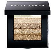 Bobbi Brown Beige Shimmer Brick Compact - A337009