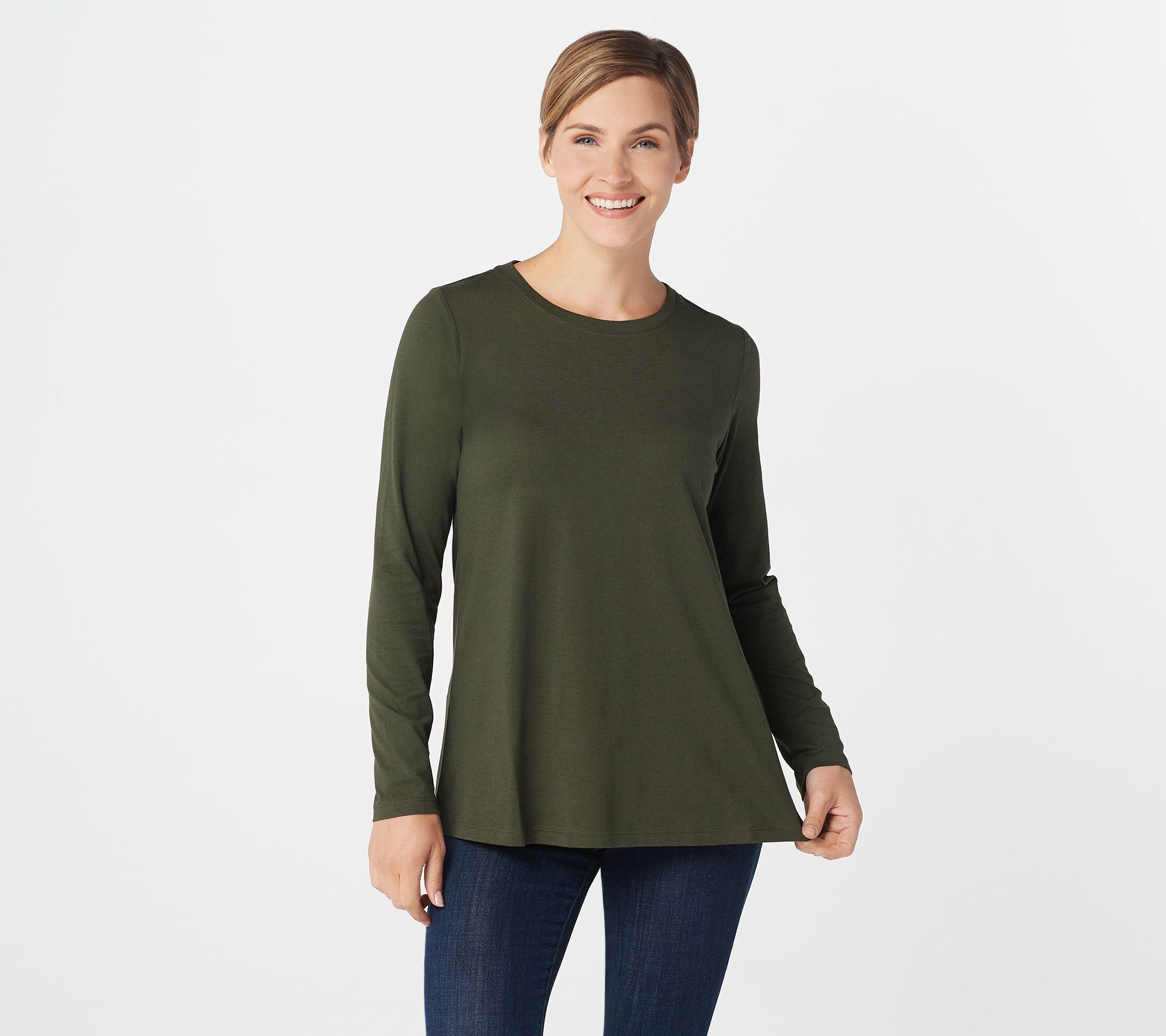 Burgundy Dip Dye Open Crochet Shoulder French Terry Long Sleeve Sweatshirt Top