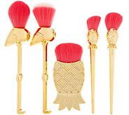 tarte Lets Flamingle Brush Set - A343809