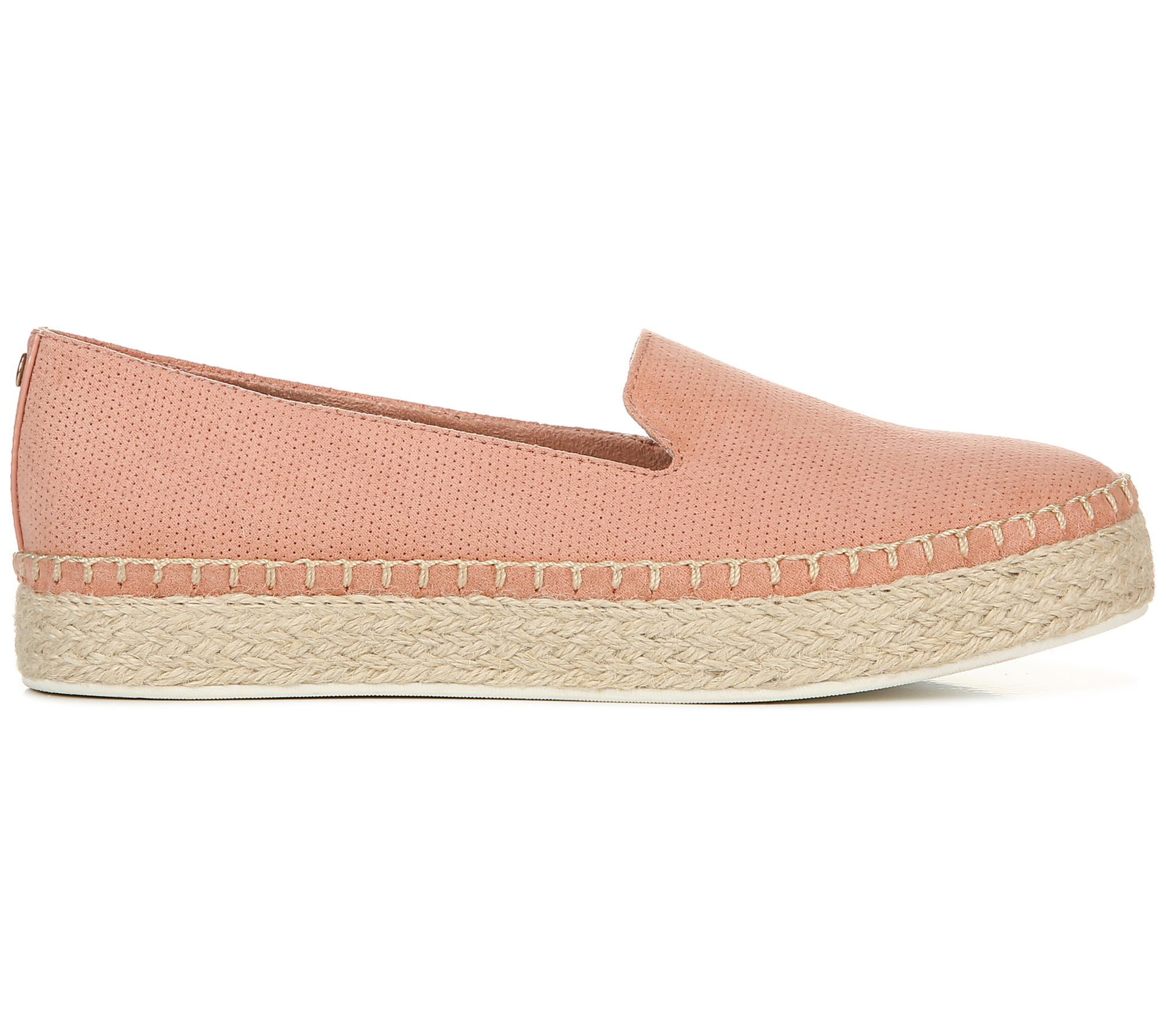 f793b33973b Dr. Scholl s Espadrille Loafers - Find Me - Page 1 — QVC.com