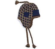 MUK LUKS Mens Cuffed Trapper Hat - A361410