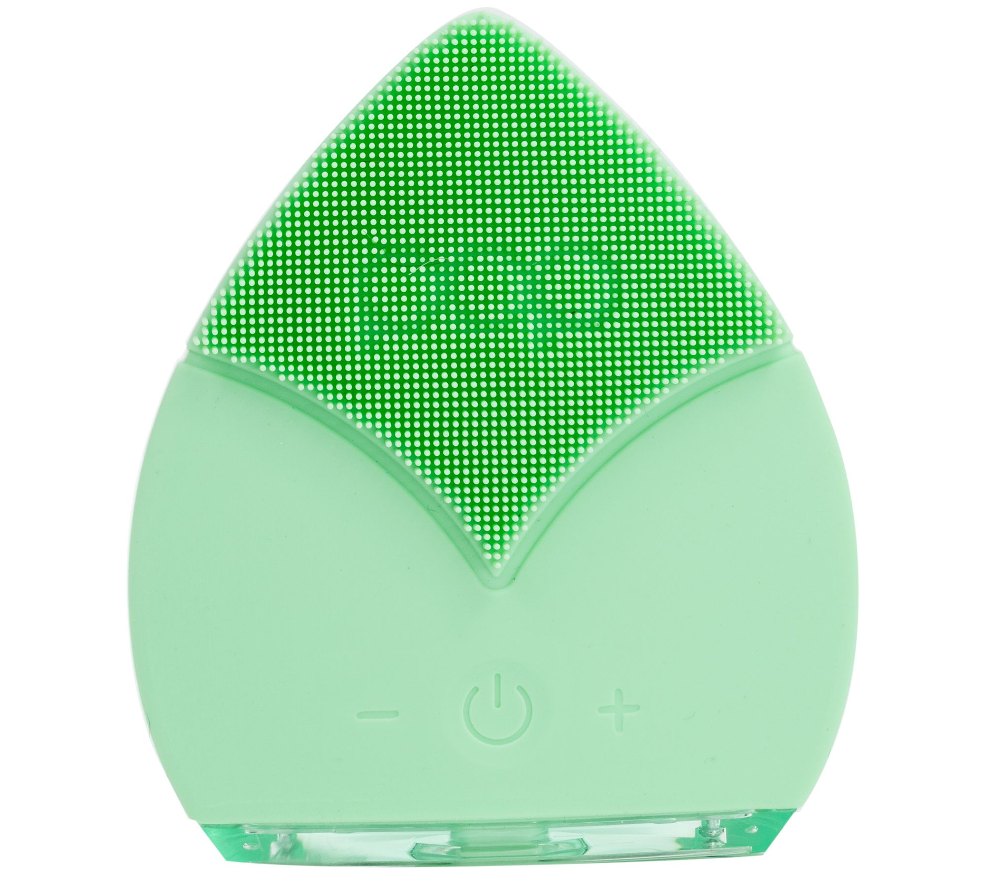 Pop Sonic Leaf Reviews >> Pop Sonic Leaf Sonic Facial Cleansing Device Page 1 Qvc Com