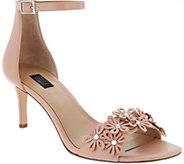 G.I.L.I. Floral Ankle Strap Sandal - Gliona - A302911