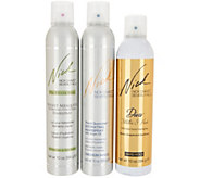 Nick Chavez Super Size 3-Piece Hairspray Kit - A344211