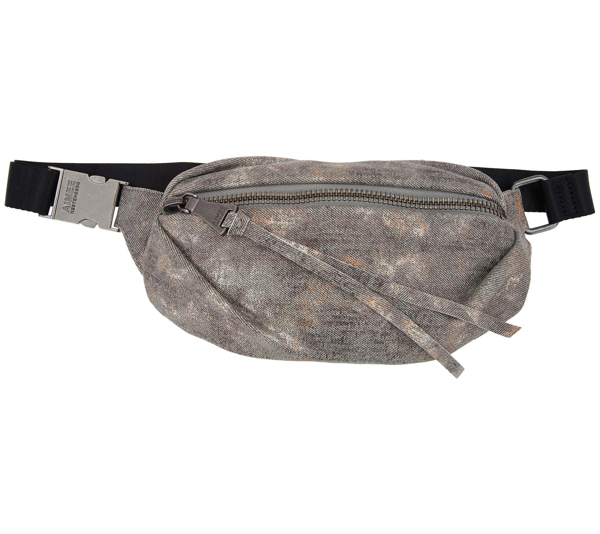 Vintage I Just Baked You Some Shut Sport Waist Bag Fanny Pack Adjustable