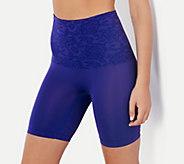 Breezies Seamless Long Leg Control Panties Set of Three - A305912