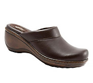 SoftWalk Murietta Clogs - A321712