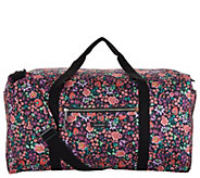 Vera Bradley Lighten Up Large Travel Duffel - A342312