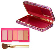 tarte Life of the Party Clay Blush with Brush & Clutch - A343812