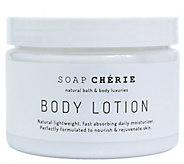 Soap Cherie Body Lotion - A355412