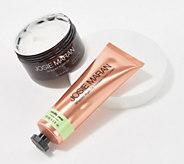 Josie Maran Super-Size Argan Hand Cream & 8-oz Body Butter Kit - A391412