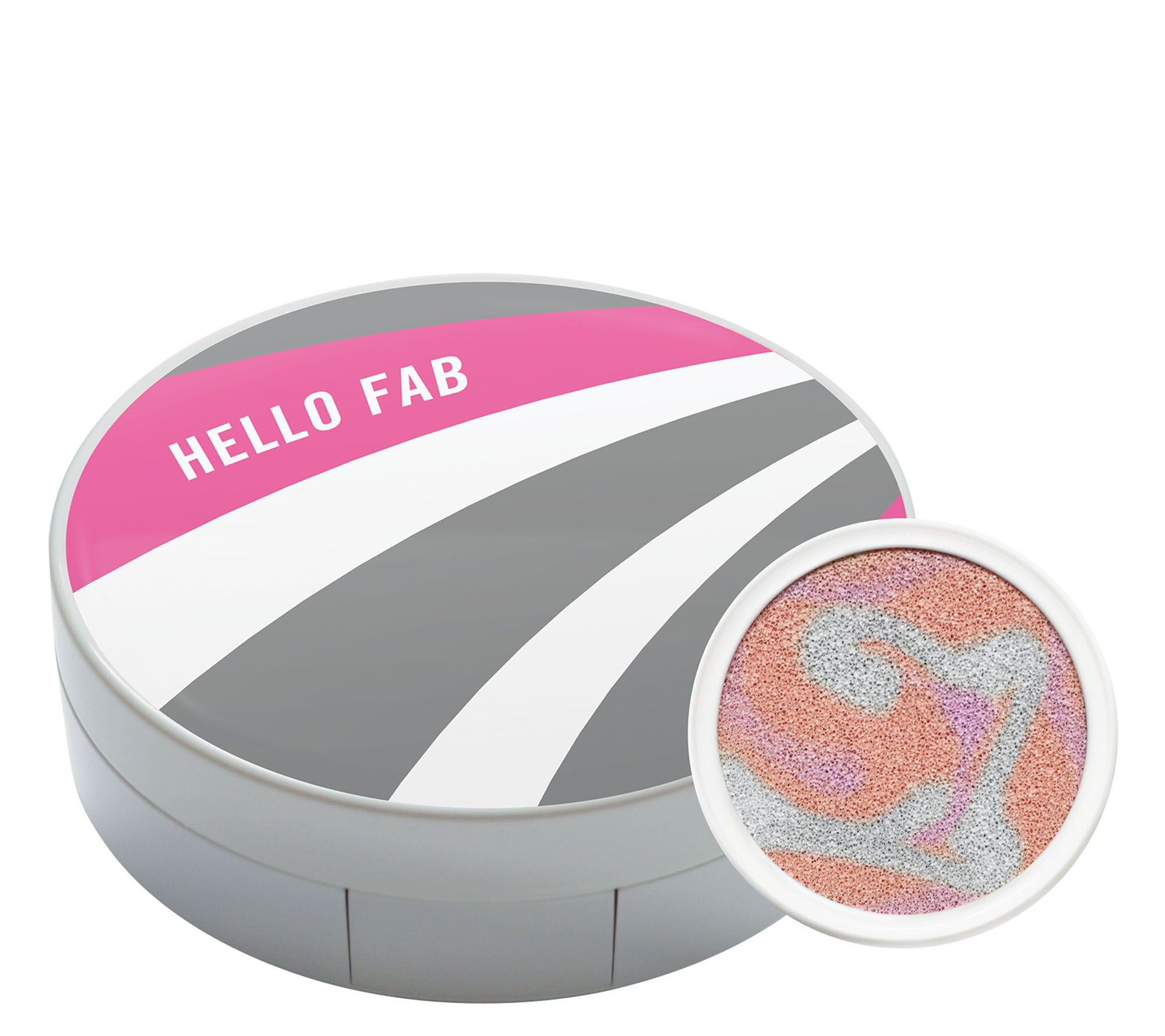 Hello Fab 3 In 1 Superfruit Color Correcting Cushion by First Aid Beauty #16