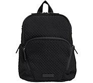Vera Bradley Microfiber Hadley Backpack - A415112