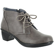 Easy Street Comfort Lace Up Booties - Debbie - A415212