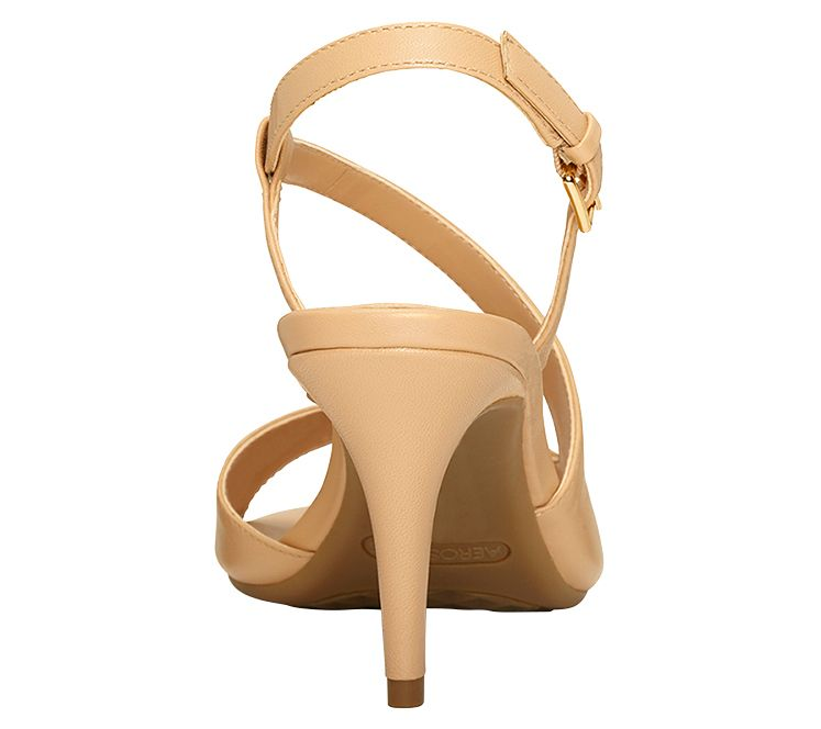 d8e48902b4b4 Aerosoles Slingback Dress Sandals - Parkway — QVC.com