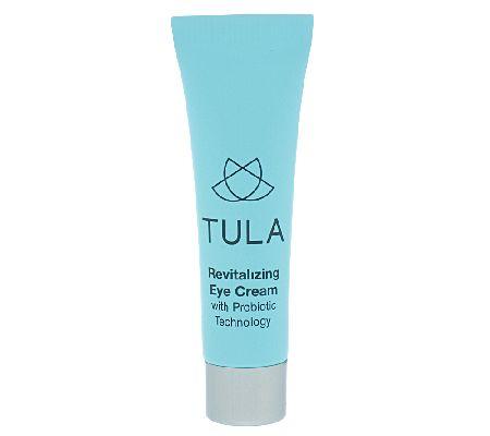 TULA Probiotic Skin Care 4-piece Starter Kit — QVC com