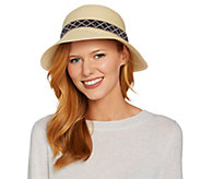 Physician Endorsed Marilyn Beaded Sunhat - A289213