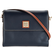 Dooney & Bourke Leather Crossbody - Hunter - A346513