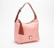 Dooney & Bourke Pebble Leather Paige Sac - A351913