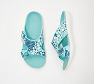 Spenco Orthotic Slide Sandals - Kholo Luau - A352413