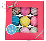 Fizz & Bubble 9-Pack Bath Truffles - A363313