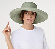 Physician Endorsed Savannah Bow Sunhat - A289214