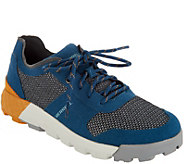 Merrell Mesh Lace-up Sneakers - Solo AC  - A294614