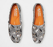 Skechers BOBs Slip-On Shoes - Love at First Bite - A349714