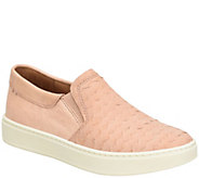 Sofft Slip-On Leather Sneakers - Somers III - A360714