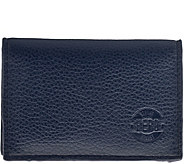 HERO Goods Bryan Wallet, Blue - A361714