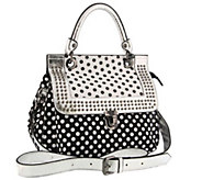 LArtiste by Spring Leather Handbag - Dottie - A412714