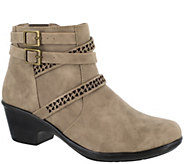 Easy Street Comfort Booties - Denise - A415214