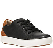 Naturalizer Sporty Oxford Sneakers - Morrison - A417514