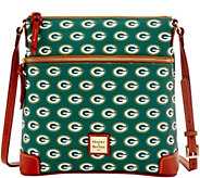 Dooney & Bourke NFL Packers Crossbody - A285715