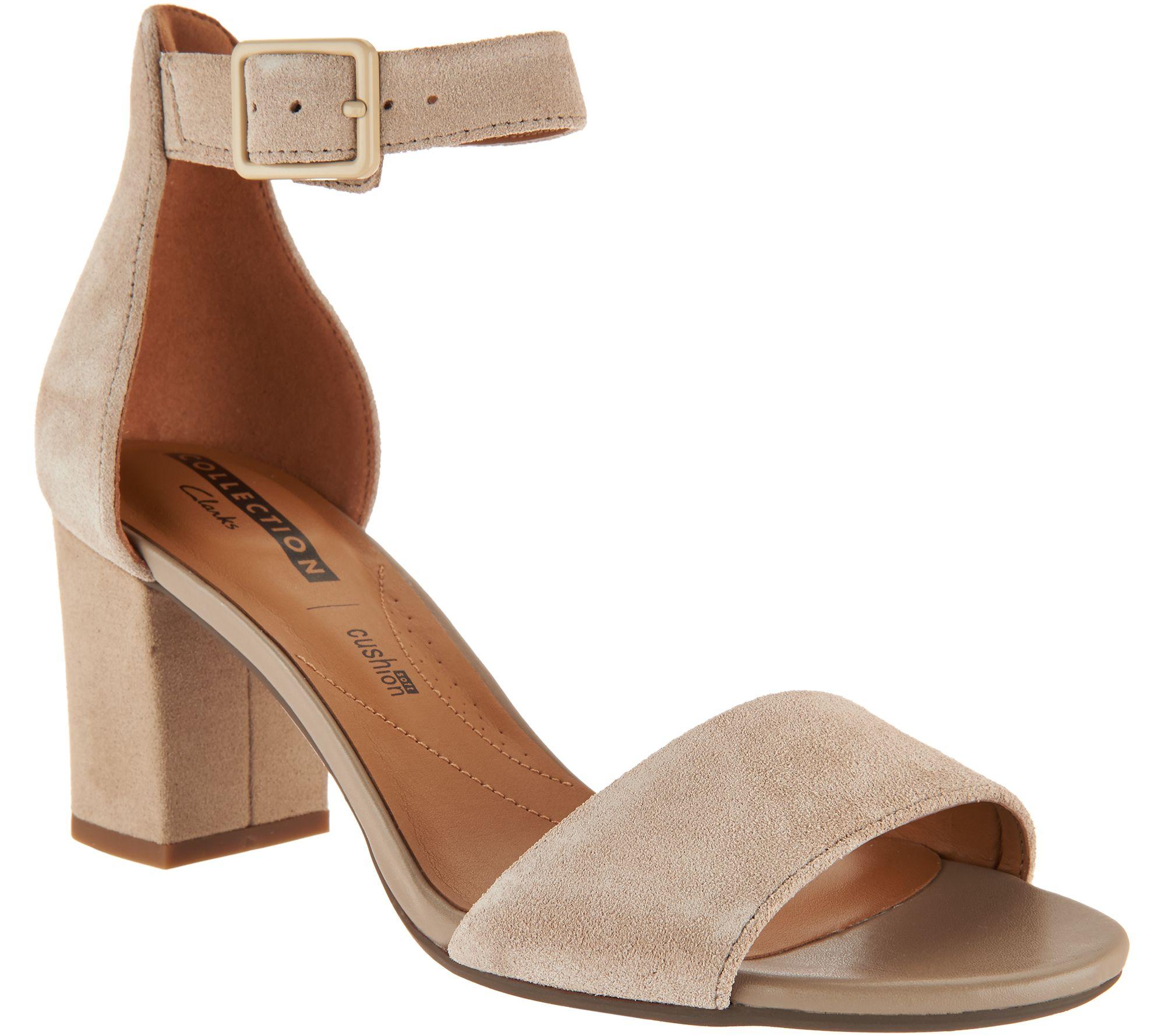 Clarks Women's Deva Mae Ankle ... best prices sale online buy cheap footlocker xIAq3s9qDN