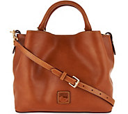 Dooney Bourke Florentine Small Brenna Satchel Handbag A293715