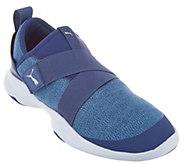 Puma Mesh Slip-On Sneakers - Dare AC - A302115