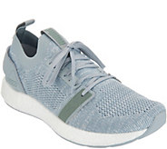 PUMA Knit Lace-Up Sneakers - NRGY Neko Engineer Knit - A309715