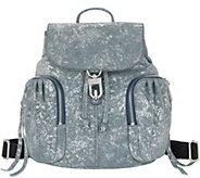 Aimee Kestenberg Leather Backpack - Dominica - A309116