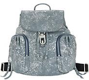 Aimee Kestenberg Leather Backpack - Dominica - A309116