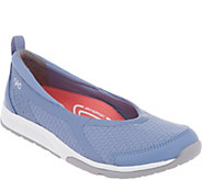 Ryka Mesh Slip-on Shoes - Finesse - A343116