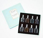 TOVA 8-Piece Eau de Parfum Discovery Collection - A354016