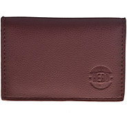 HERO Goods Bryan Wallet, Brown - A361716