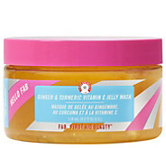 First Aid Beauty Ginger & Turmeric Vitamin C Jelly Mask - A411416