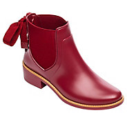 Bernardo Rubber Rain Boots - Paige Rain - A413216