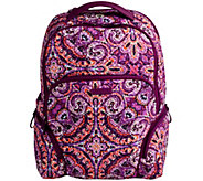 Vera Bradley Signature Iconic Backpack - A415116
