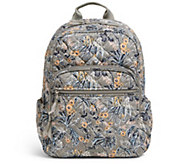 Vera Bradley Performance Twill Campus Backpack - A433716