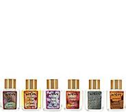 WEN by Chaz Dean 6-Piece EDP Fragrance Gift Set - A289117